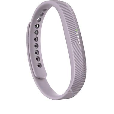 Fitbit Flex 2 Activity Tracker, Lavender