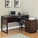 Z-Line Montara Tech L-Desk