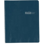 "House of Doolittle, Teacher Planner, 8.5""x11"", Blue, (50907)"