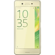 Sony Xperia X Performance F8131 32GB GSM 23MP Camera Phone - Lime Gold