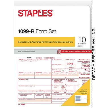 Staples Color Copy Paper