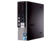 Refurbished Dell Optiplex 780 USFF Desktop Core 2 Duo 3.0Ghz 4GB RAM 160GB SSD Windows 10