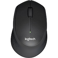 Deals on Logitech M330 Silent Plus Wireless Mouse