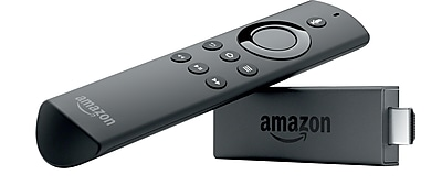 Amazon Fire TV Stick with Alexa Voice Remote