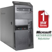 Refurbished Lenovo M81 Tower Core i5 3.1Ghz 4GB RAM 1TB HDD Windows 10 Pro