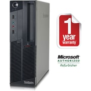Refurbished Lenovo M90 SFF Desktop Core i5 3.2Ghz 4GB RAM 250GB HDD Windows 10 Pro