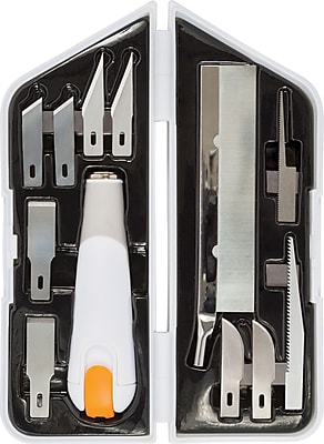 Fiskars® Heavy Duty Knife Set