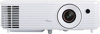 Optoma HD27 full featured 1080P HD home cinema projector