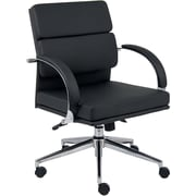 Boss CaressoftPlus™ Executive Series- Black (B9406-BK)