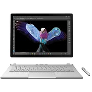 "Refurbished Microsoft Surface Book 13.5"" Intel Core i5, 8 GB RAM, 256 GB SSD, Windows 10, Pen included"