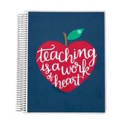 Erin Condren 2016-2017 Teacher Planner-Work of Heart (2427061)
