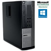 Refurbished Dell OptiPlex 790 SFF Desktop Intel Core i5 3.1Ghz 8GB RAM 1TB HDD Windows 10 Pro