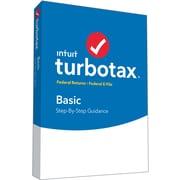 TurboTax Basic 2016 for Mac (1 User) [Download]