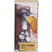 Refinery (3345002) Magnetic Bottle Opener