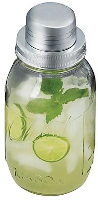 Refinery (3345005) Mason Jar Shaker