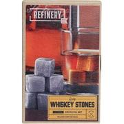 Refinery (2545001) Whiskey Stones