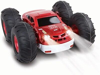 Black Series Flip Stunt Rally, Remote Control Car (2903095)