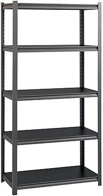 Iron Horse 3800 Consealed Rivet 5-Shelf 72