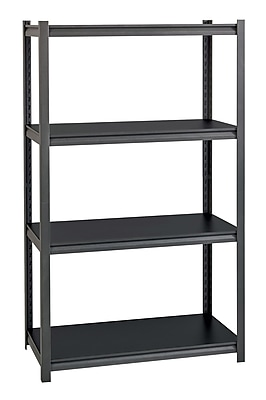 Iron Horse 3800 Consealed Rivet 4-Shelf 60