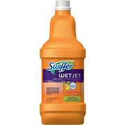 Swiffer® Wet Jet Solution Refill, Sweet Citrus and Zest, 1.25L