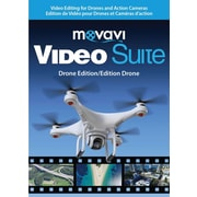 Encore Movavi Video Suite Drone Edition for Windows (1 User) [Download]
