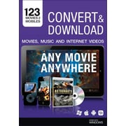 Bling 123 Movies 2 Mobiles for Windows (1-3 Users) [Download]