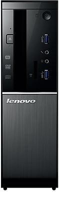 Lenovo™ IdeaCentre™ 510S Desktop PC (6th Generation Intel® Core™ i5-6400, 8GB RAM Memory, 1TB Hard Drive, Windows 10 Home)