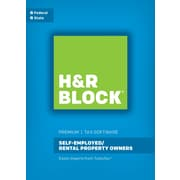 H&R Block 16 Premium for Windows (1 User) [Download]