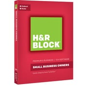 H&R Block 16 Premium & Business for Windows (1 User) [Boxed]