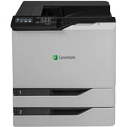 Lexmark CS820dte Color Laser Printer