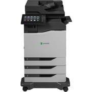 Lexmark CX860dtfe All-in-One Color Laser Printer