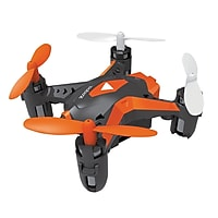 Snakebyte Zoopa Q55 Zepto Quadcopter (Black/Orange)