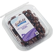 Amport Milk Chocolate Raisins 12oz (3241346)