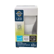 Brighton Professional™ 60W Equiv. LED Dimmable Light Bulb