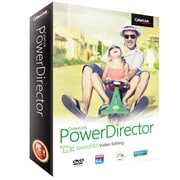 Cyberlink PowerDirector for Windows (1 User) [Boxed]