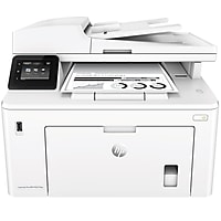 HP LaserJet Pro M227fdw Monochrome Laser All-in-One Printer