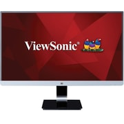"ViewSonic® VX2478-SMHD 24"" LED LCD Monitor, 2560 x 1440, Black/Silver"