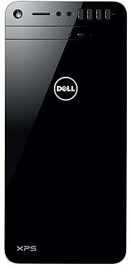 Dell XPS8910-9020BLK Desktop PC (6th Generation Intel® Core™ i7-6700 Processor, 16GB RAM, 2TB Hard Drive, Windows 10)