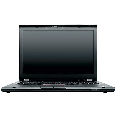Refurbished Lenovo 14in ThinkPad T430 Intel Core i5 2.5Ghz 8GB RAM 320GB HDD Windows 10 Pro