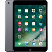 "Apple iPad 9.7"" 128 GB, Space Gray (MP2H2LL/A)"