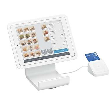 Square stand with contactless and chip reader staples square stand with contactless and chip reader reheart Gallery