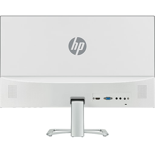 Hp 24ea 24 Quot Led Backlit Monitor W Speakers Staples