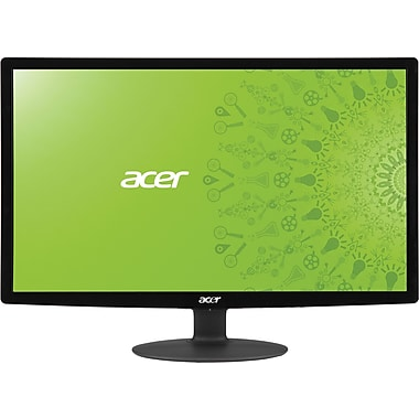 Refurbished Acer S241HLBMID 24in LCD Monitor Full HD (1920 x 1080)