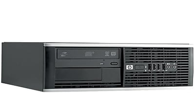 Refurbished HP 6300 Pro SFF Desktop Core i7 3.4Ghz 16GB RAM 240GB SSD Windows 10 Pro