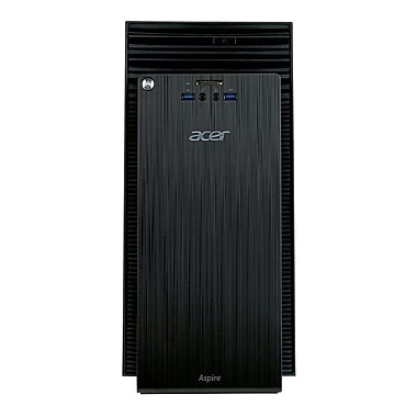 Refurbished Acer ATC-710-UR61 Desktop Tower Intel Core i5 2.7Ghz 8GB RAM 2TB HDD Windows 10 Home