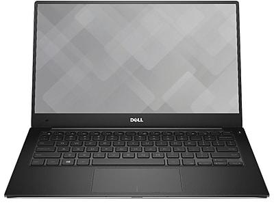 Dell XPS9360-1718SLV Laptop (13.3