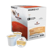 Keurig® K-Cup® Gloria Jean's® French Vanilla Supreme Coffee, Regular, 24/Packs