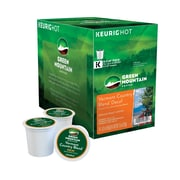 Keurig® K-Cup® Green Mountain Coffee® Vermont Country Blend Decaffeinated Coffee, 24 Count
