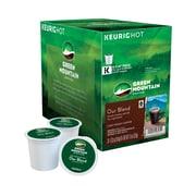 Keurig® K-Cup® Green Mountain® Our Blend Coffee, Regular, 24 Pack