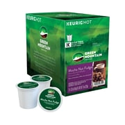 Keurig® K-Cup® Green Mountain Coffee® Mocha Nut Fuge Coffee, 24 Count